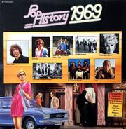 Robin Gibb, Santana, Dusty Springfield, a.o. - Pop History 1969