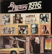 Rubettes, Smokie, Mud, The George Baker Selection... - Pop History 1975