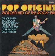 Chuck Berry, Little Milton, Bo Diddley a.o. - Pop Origins