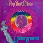 Mike Bloomfield & Al Kooper / Blood. Sweat and Tears / Spirit a.o. - Pop Revolution From The Underground