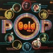 Uriah Heep, The Searchers, The Kinks a.o. - Pop Gold Vol. 2