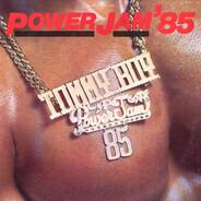 Hip Hop Sampler: Whiz Kid / Golden Girls a.o. - Power Jam '85