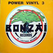 Phrenetic System IV / Aqua Contact a.o. - Power Vinyl 3