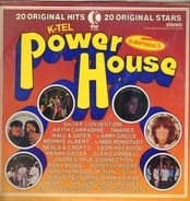 Silver Convention / Tavares / Glen Campbell / etc - Power House