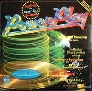 Jona Lewie, Secret Service, Boney M., Lio... - Power Play
