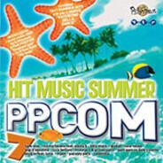 Maxwell, Nicola Fasano, a.o. - PPCom 7 - Hit Music Summer