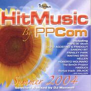 Gigi D'Agostino, Maverik, Sandro Bit, a.o. - PPCom Hit Music - Summer 2004