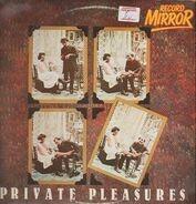 Graham Parker & The Rumour, Dire Straits, Airwaves... - Private Pleasures
