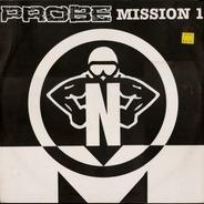 Circuit Breaker a.o. - Probe Mission 1