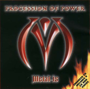 Megadeth / Bruce Dickinson / etc - Procession Of Power