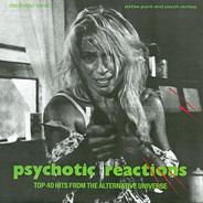 The Buckinghams, The Ones, a.o. - Psychotic Reactions