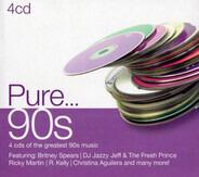 Soul Asylum, Christina Aguilera, Ricky Martin, a.o. - Pure... 90s