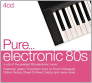 Gazebo, Thompson Twins, Nena, a.o. - Pure... Electronic 80s