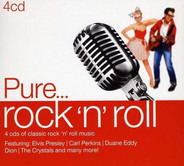 Paul Anka, Carl Perkins, Neil Sedaka, a.o. - Pure... Rock 'N' Roll