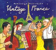Juliette Greco / Asier Etxeandia a.o. - Vintage France