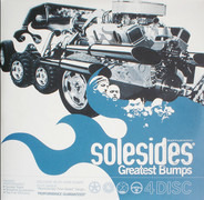 Quannum MC's, The Gift Of Gab a.o. - Quannum Presents Solesides - Greatest Bumps