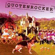 Die Ärzte / Rocko Schamoni / Die Sterne a.o. - Quotenrocker
