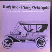 Mike Bernard, Harry Thomas , Malvin M. Franklin, a.o. - Ragtime Piano Originals
