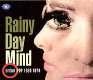 Various - Rainy Day Mind (Ember Pop 1969-1974)