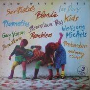 Sex Pistols / Ian Dury / Blondie / Ramblers / Wolfgang Michels / a.o. - New Wave Hits