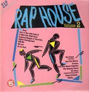 The 2 Live Crew / A Tribe Called Quest / Tony Scott a.o. - Rap House Volume 2