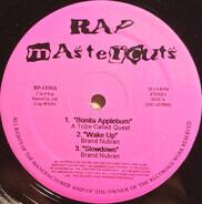 Rap Mastercuts Sampler - Rap Mastercuts