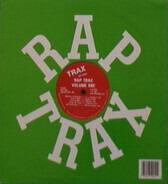 Melody, Byron Lester, Dancer a.o. - Rap Trax - Volume One