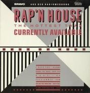 Bomb The Bass, B.V.S.M.P., Whodini, Spoonie Gee a.o. - Rap'N House (The Hottest Trax Currently Available