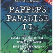 Various - Rapper'S Paradise 2 (UK-Import)