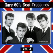 The Accent / The Bambis / The Voids - Rare 60's Beat Treasures - Vol. 4