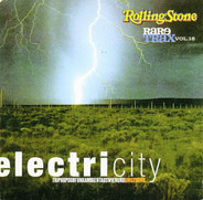 Hacienda / Shantel / Planet E a.o. - Rare Trax Vol. 18 - Electricity Triphopdubfunkambientauswienundumgebung