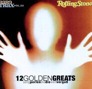 Urge Overkill / Mark Curry / Grant Lee Buffalo a.o. - Rare Trax Vol. 22 - 12 Golden Greats - Songperlendiedieweltvergaß