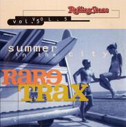Barracudas, Dick Dale, Surf Trio a.o. - Rare Trax Vol. 5 - Summer In The City