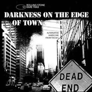 Descendents / Wipers / Bad Brains a.o. - Rare Trax Vol. 51 - Darkness On The Edge Of Town - Alternative Hardcore From The 80's