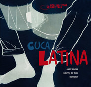 Tito Puente / Joe Bataan / Ray Barretto a.o. - Rare Trax Vol. 53 - Cuca Latina - Jazz From South Of The Border