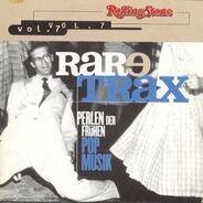 Peter Schulze / The Boswell Sisters / Lee Denson a.o. - Rare Trax Vol. 7 - Perlen Der Frühen Pop Musik