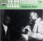 Teddy Bunn, Palmer a.o. - Really the Blues