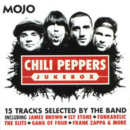 Gang Of Four, Circle Jerks, a.o. - Red Hot Chili Peppers Jukebox