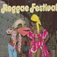 Desmond Dekker / John Holt / Greyhound a.o. - Reggae Festival