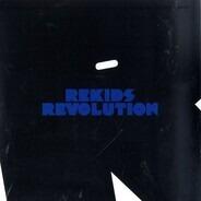 Runaway, Radioslave, Spencer Parker, Jjack Hogan - Rekids Revolution