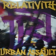 The Beatnuts, Fat Joe a.o. - Relativity Urban Assault