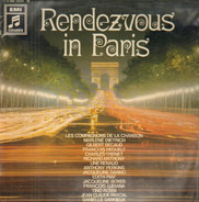 Line Renaud, Edith Piaf a.o. - Rendezvous In Paris