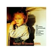 Idyll Swords,Veranda Music,Loretta,Fink, u.a - Return to Sender 2001