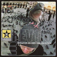 Christiansen / Curlupanddie a.o. - REV110 - Revelation Records 2004 Collection