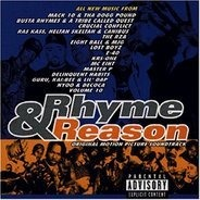 A Tribe Called Quest & Busta Rhymes / RZA a.o. - Rhyme & Reason