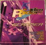 Various - Riddim Rider Vol. 5 Scanner