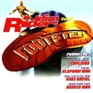 Capleton a.o. - Riddim' Rider Vol.12 Footstep