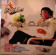 Reggae Compilation - Riddim Rider Vol. 15 Fir$t Cla$$