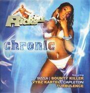 Reggae Compilation - Riddim Rider Vol. 17 Chronic