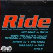 Wu-Tang Clan, Noreaga a.o. - Ride (Music From The Dimension Motion Picture)